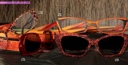 LaFont Litote Lady and Lome