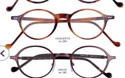 LaFont Reedition- Orsay Concerto Grant and Gatsby