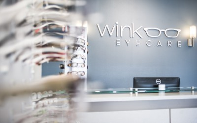 Wink Eye Care 26